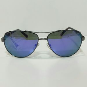 New TED BAKER aviator sunglasses *flaw*